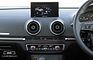Audi A3 Road Test Images