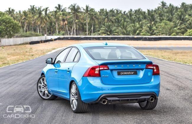 Volvo India Opens Its Biggest Service Centre In Bengaluru Cardekho Com