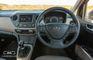 Hyundai Xcent Road Test Images