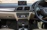 Audi Q3 Road Test Images