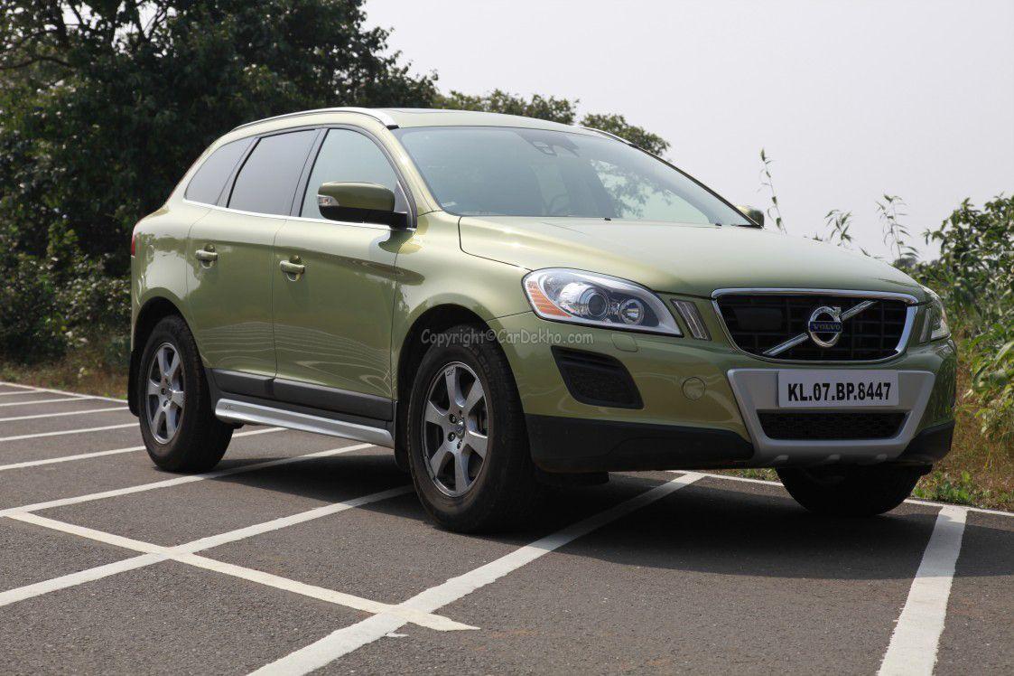 Volvo XC60 Diesel – Safest Volvo Ever