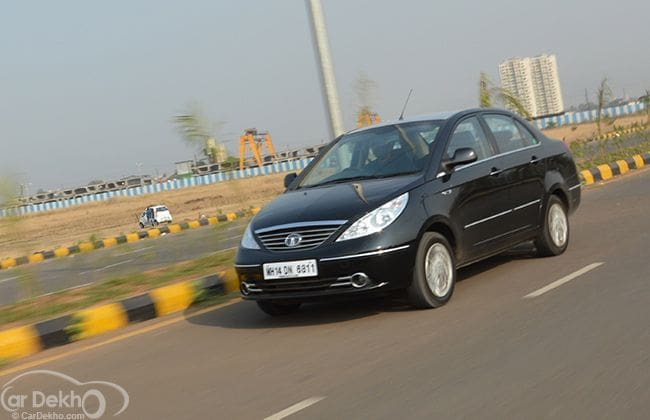 Tata Manza Expert Review