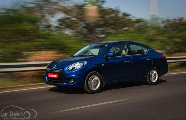 Renault Scala CVT Expert Review