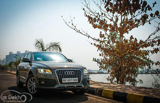 Audi Q5 Expert Review