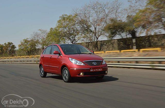 Tata Indica Vista D90 Expert Review
