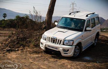 Mahindra Scorpio Expert Review