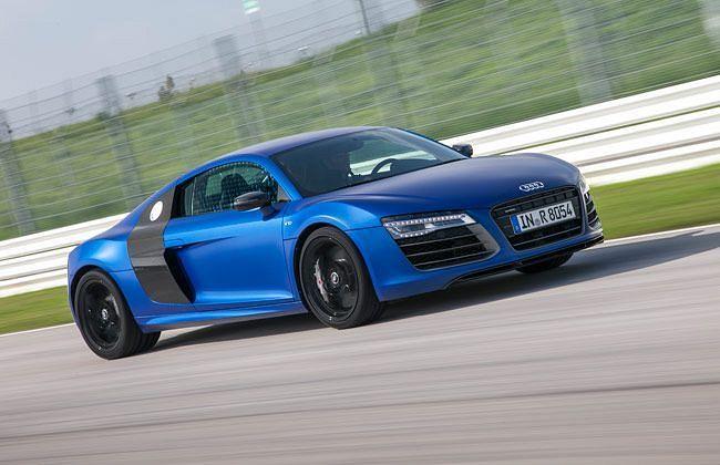 Audi R8 Expert Review
