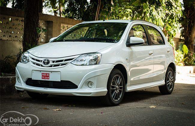 Toyota Etios Liva TRD Sportivo Expert Review