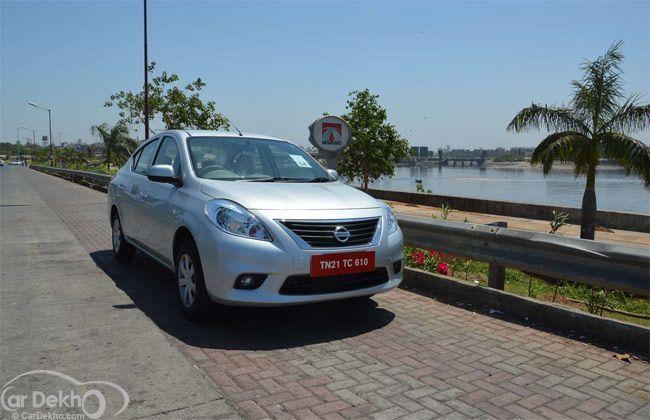 Nissan Sunny CVT Expert Review