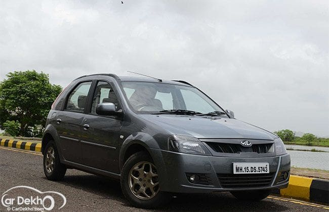 Mahindra Verito Vibe Expert Review