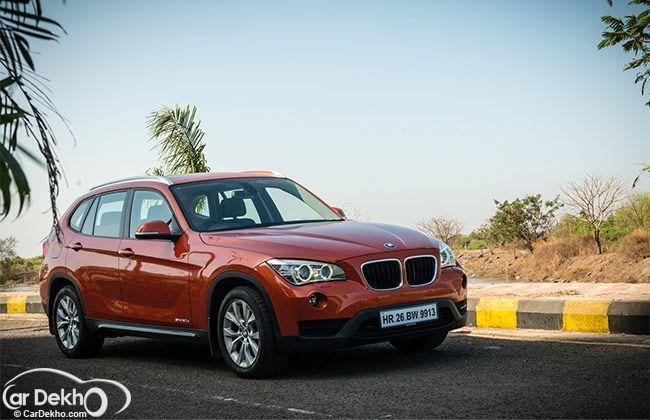 BMW X1 Expert Review