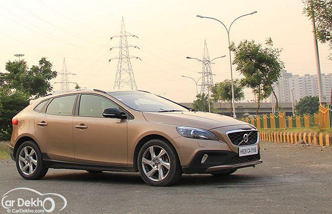 Dynamic V40-Volvo V40 review