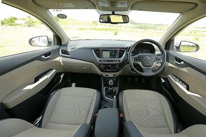 Toyota Yaris vs Hyundai Verna vs Honda City: Petrol Automatic