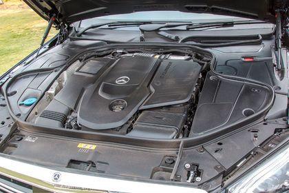 Mercedes-Benz S-Class: First Drive | CarDekho com