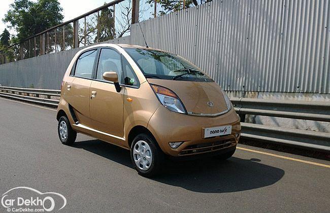 Tata Nano Twist Expert Review