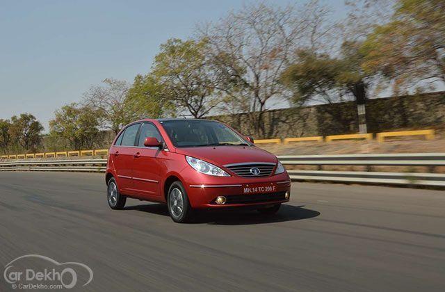 Tata Indica Vista D90 Reliability Report