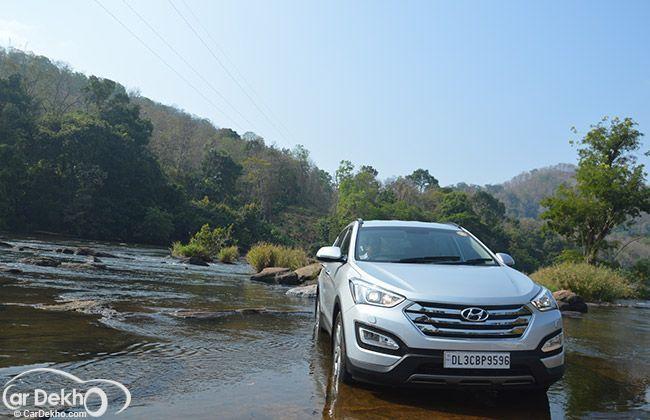 Hyundai Santa Fe Expert Review