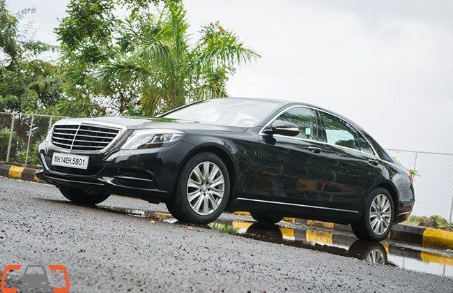 Mercedes-Benz S-Class Diesel Expert Review