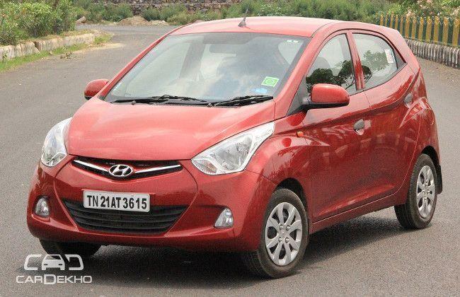 Hyundai Eon 1.0 litre Kappa: Expert Review