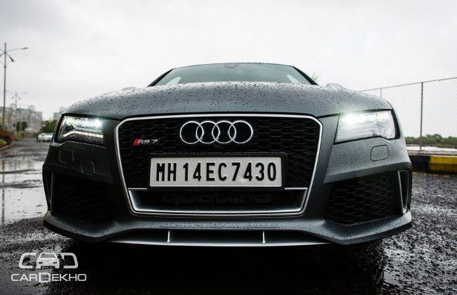 Audi RS 7 Expert Review