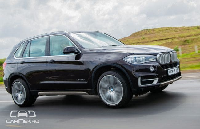 BMW X5 Expert Review