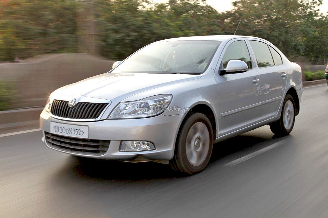 Skoda Laura Long Term Review