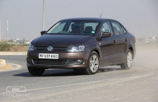 Volkswagen Vento DSG  Expert Review