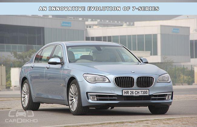 BMW ActiveHybrid 7: Expert review