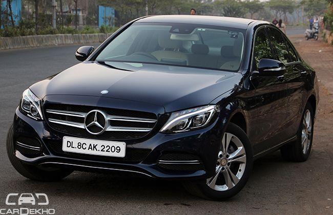 Mercedes-Benz C 220 CDI Expert Review