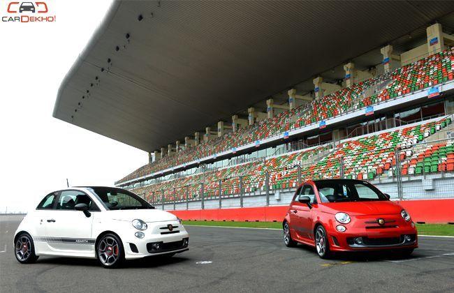 Fiat Abarth 595 Competizione: First Drive