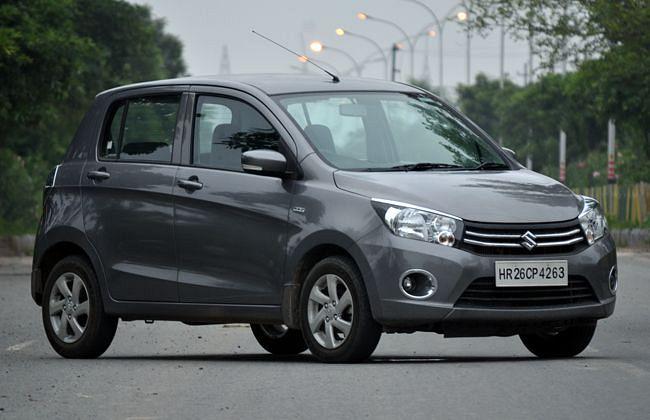Maruti Suzuki Celerio Diesel: Expert Review