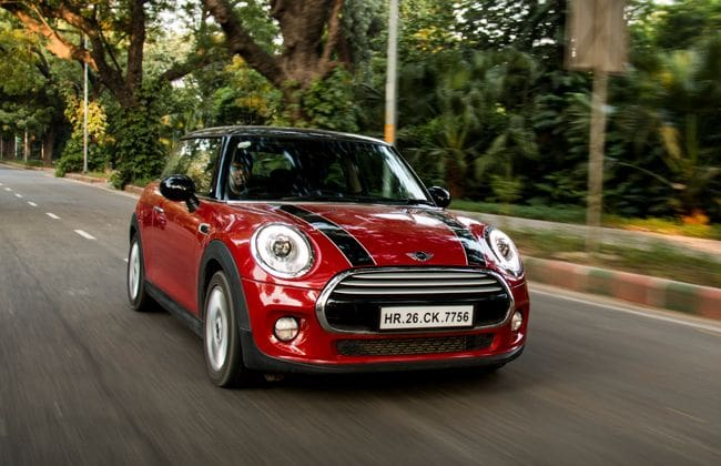 Mini Cooper D 3-Door: Expert Review