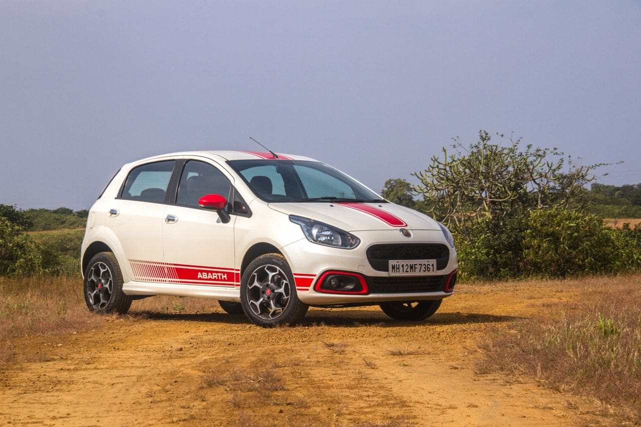 Fiat Abarth Punto: Expert Review