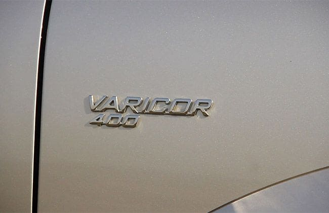 Tata Safari Storme Varicor400 Review