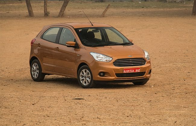 Ford Figo Diesel : Expert Review