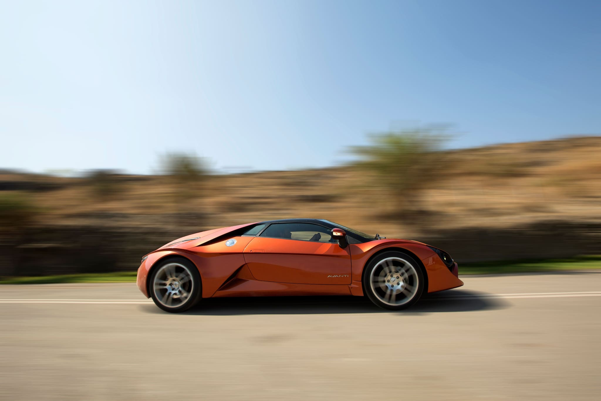 DC Avanti | Expert Review