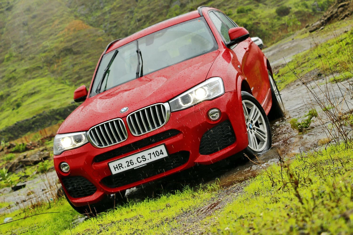 BMW X3 30d M Sport Review