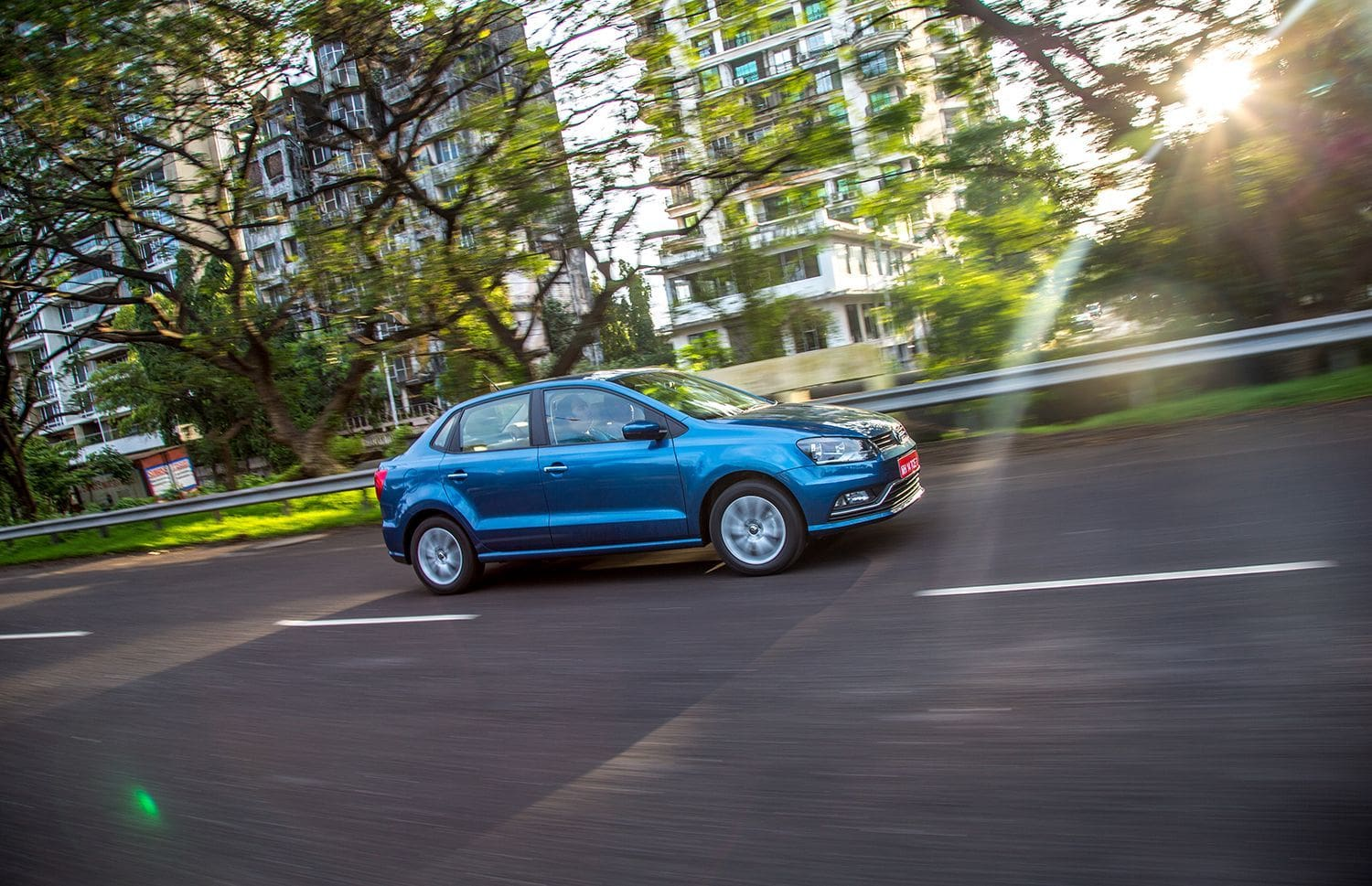 Volkswagen Ameo Diesel: First Drive Review