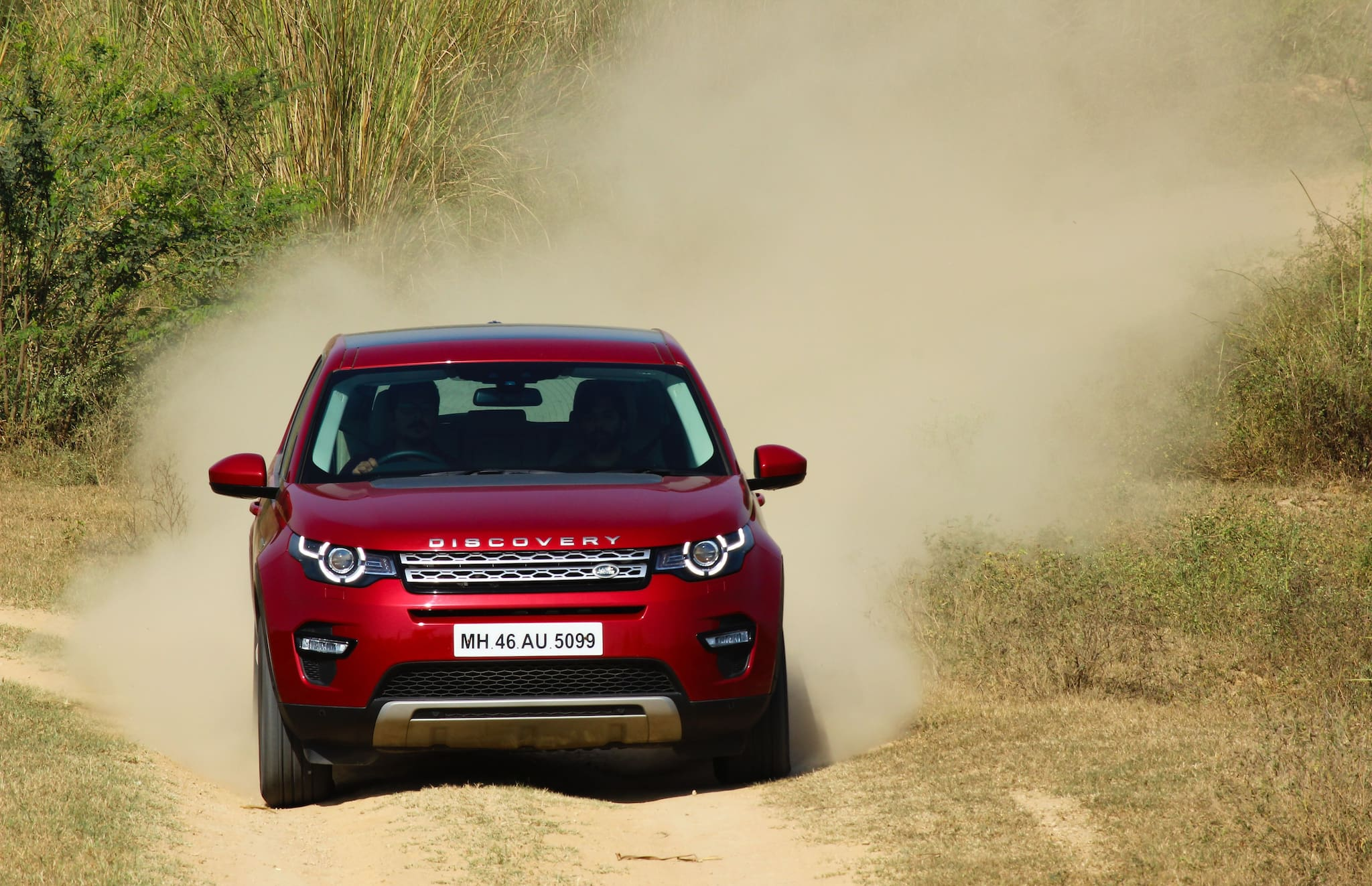 Land Rover Discovery Sport Petrol: First Drive Review