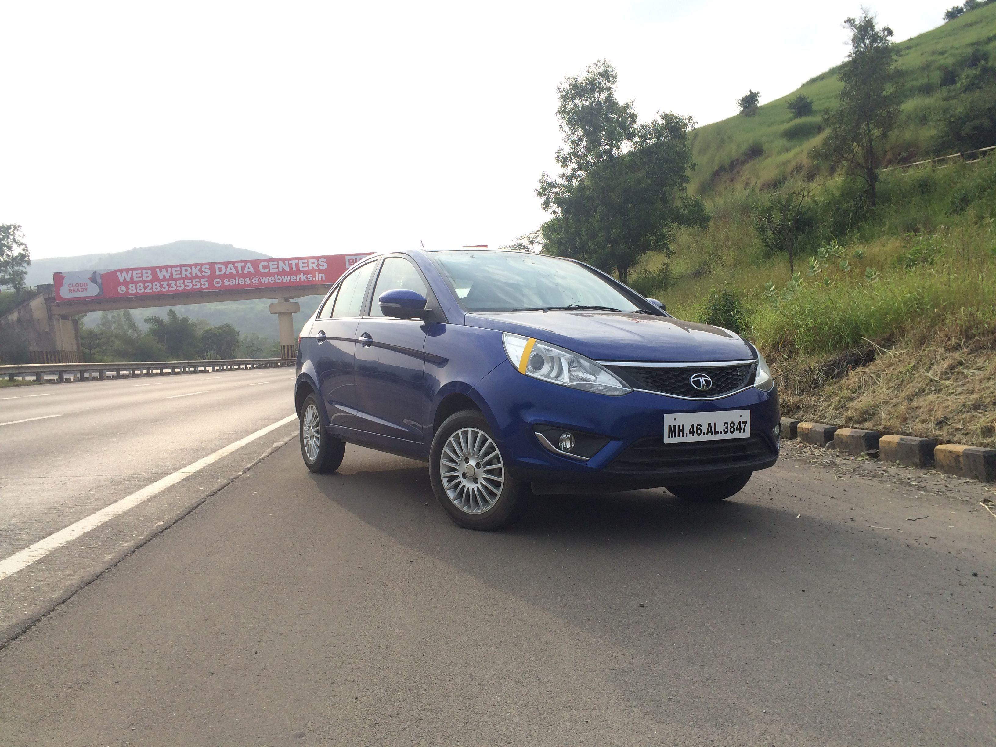 Tata Zest XMA Diesel AMT Long Term Review