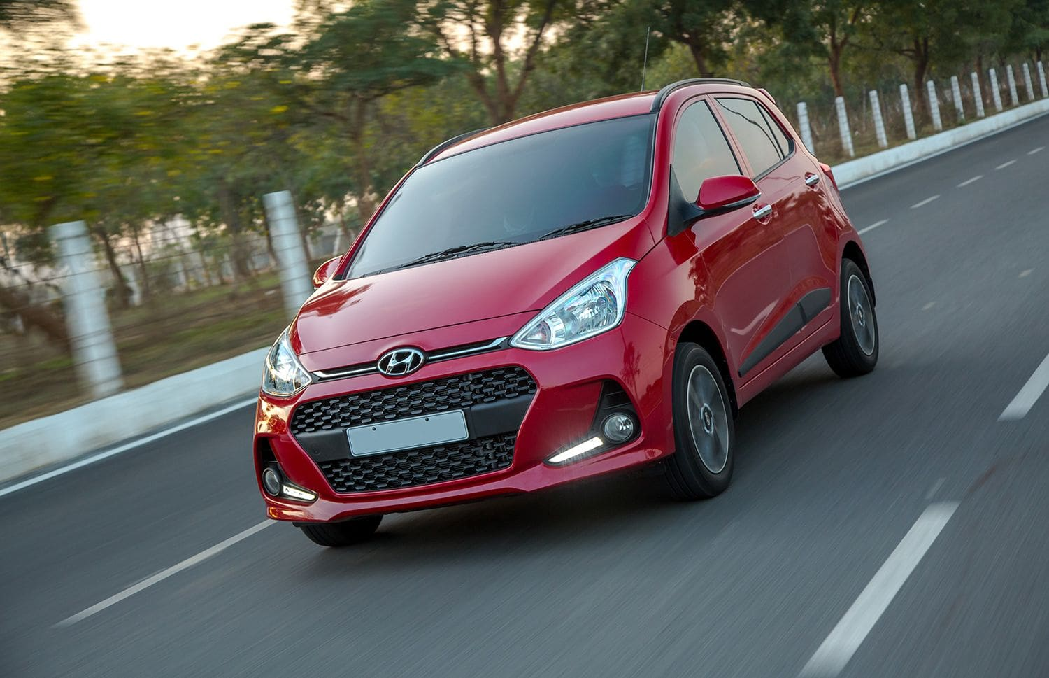 2017 Hyundai Grand i10 Facelift Diesel : Quick Review