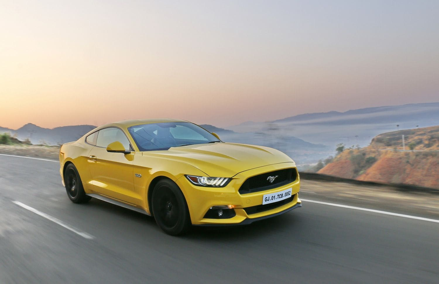 2017 Ford Mustang GT: Review