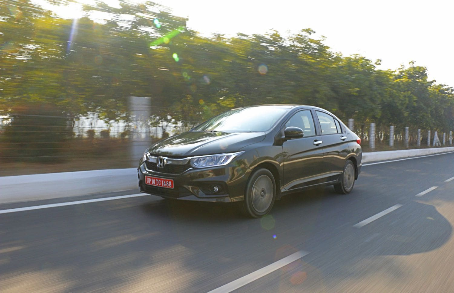 2017 Honda City: First Drive Review