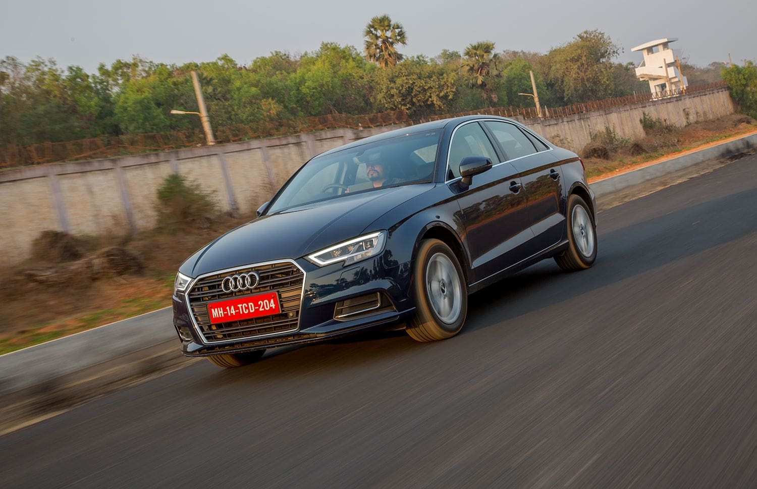 2017 Audi A3: First Drive Review