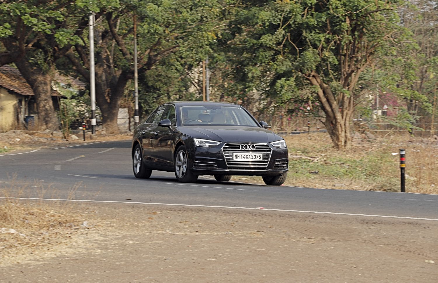 Audi A4 Diesel: Detailed Review