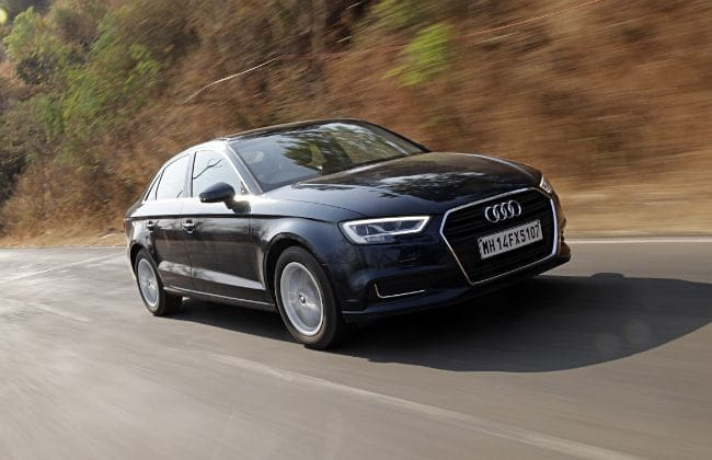Audi A3 Petrol: Detailed Review