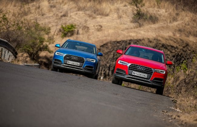 Audi Q3: Detailed Review