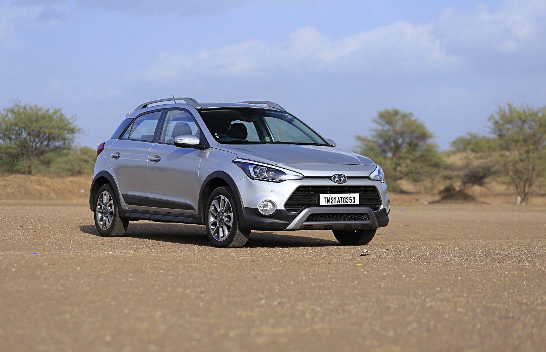 Hyundai i20 Active: Expert Review