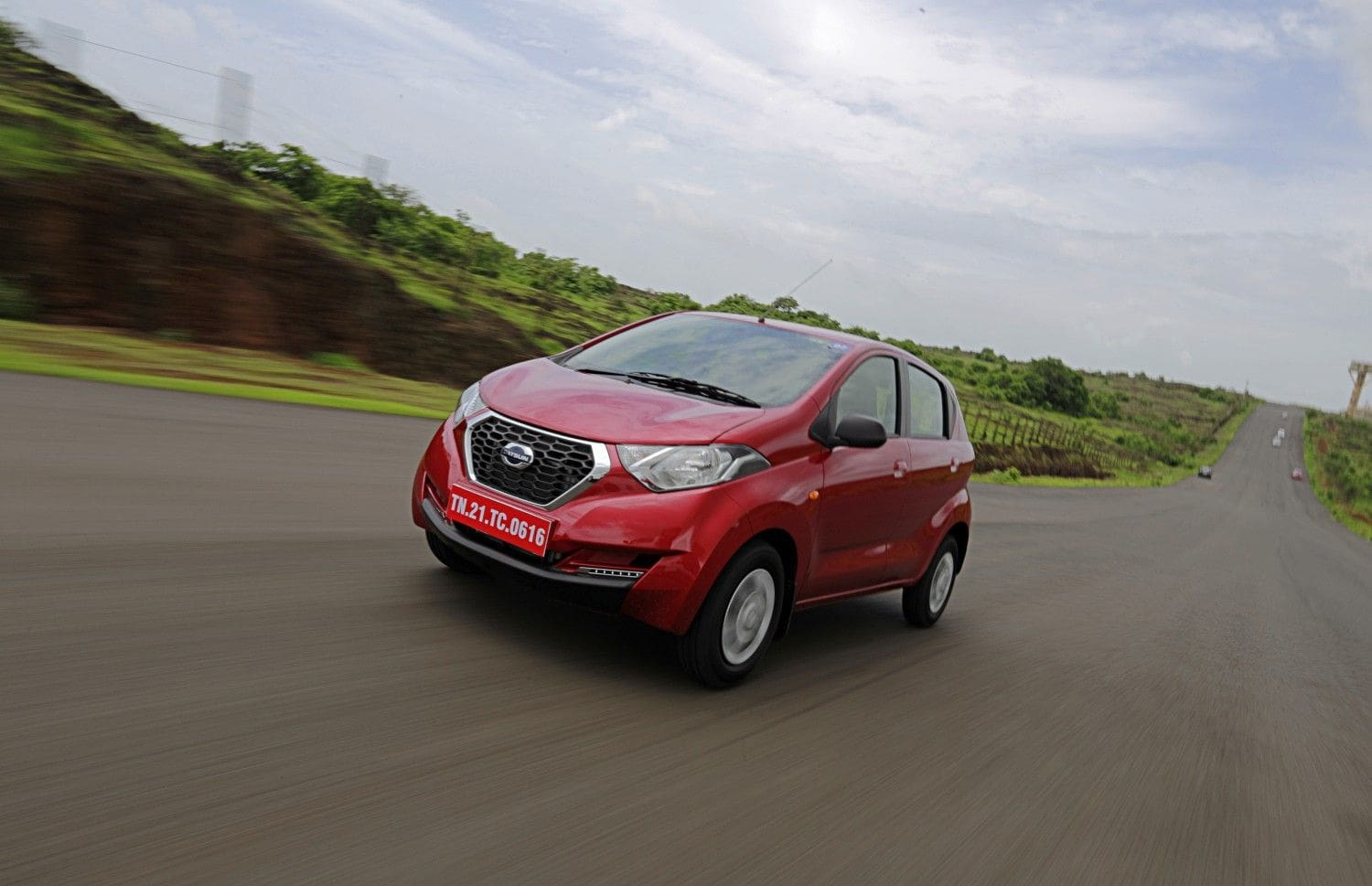 Datsun redi-GO 1.0-Litre: First Drive Review
