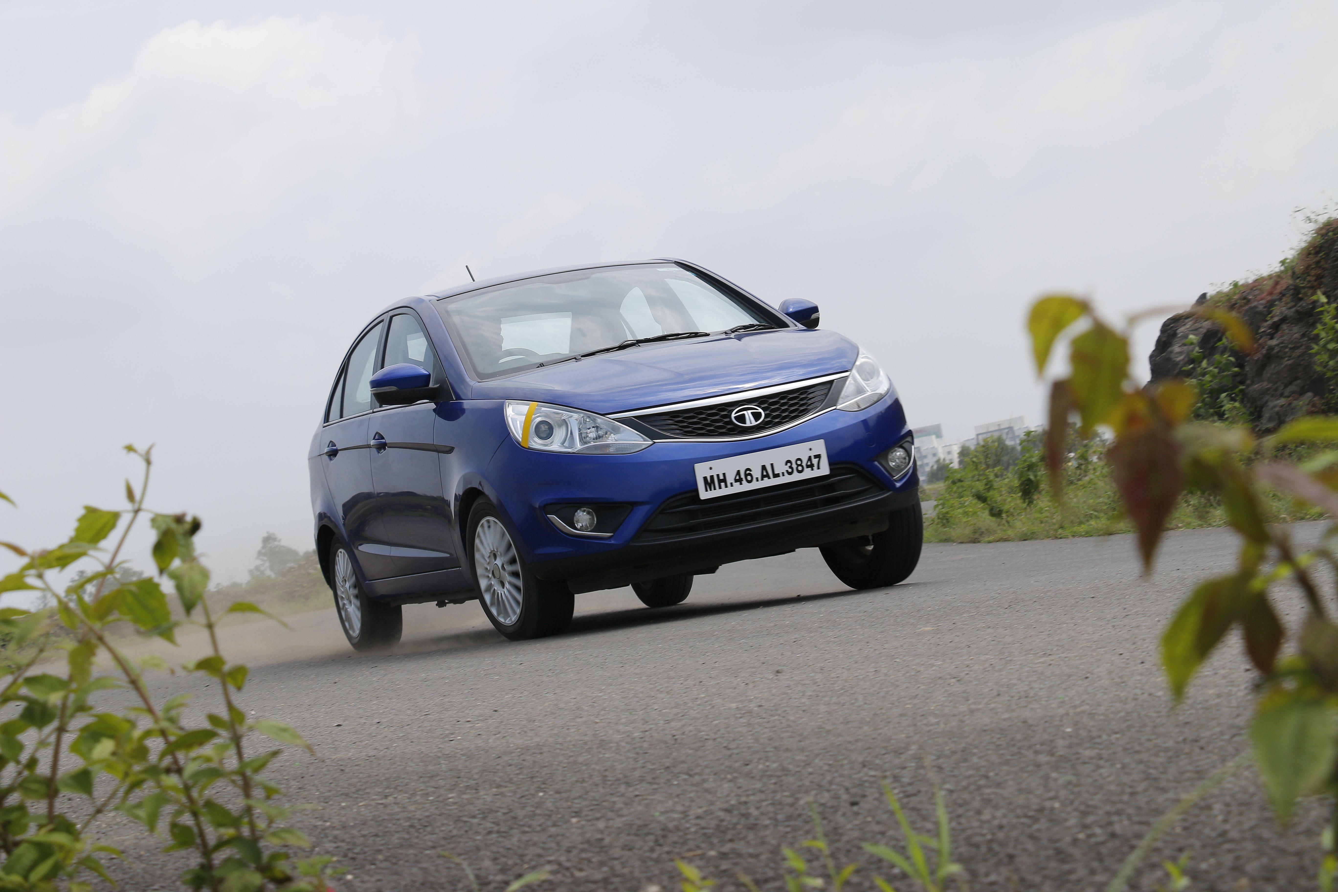 Tata Zest Diesel AMT: Long-Term Review